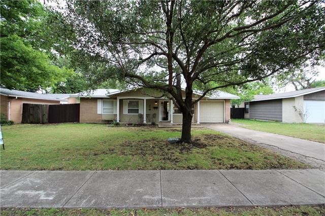 Photo of 827 Loganwood Avenue  Richardson  TX