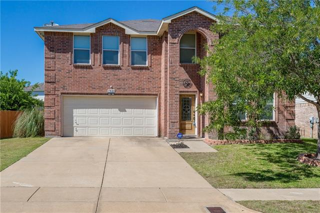 Photo of 5420 Driftway Drive  Fort Worth  TX