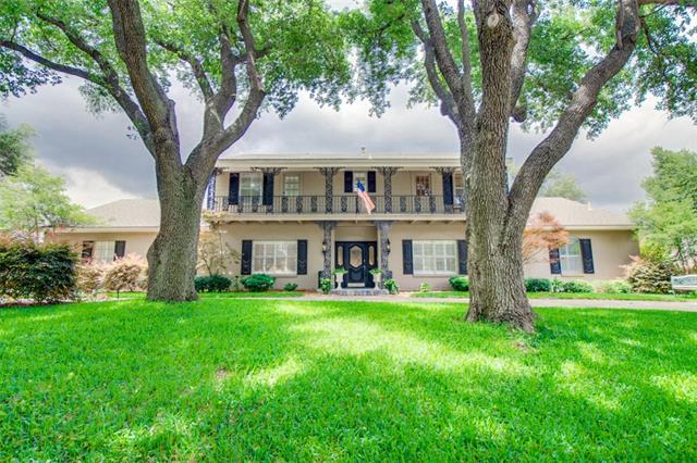 Photo of 6224 EMERALDWOOD Place  Dallas  TX