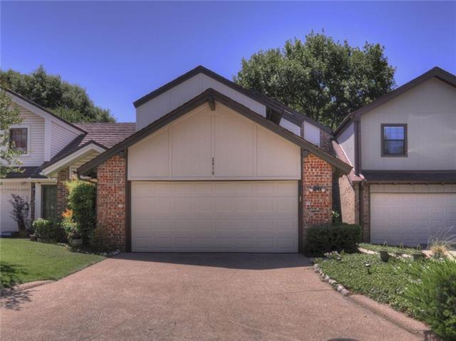 Photo of 2916 Clear Springs Drive  Plano  TX