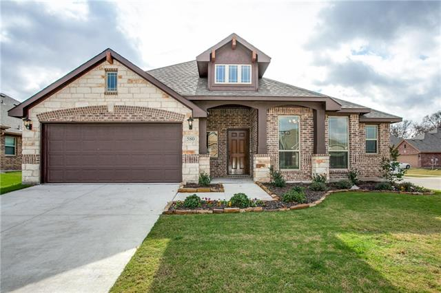 Photo of 580 Avery Point  Lavon  TX