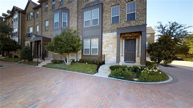 Photo of 3900 Asbury Lane  Addison  TX