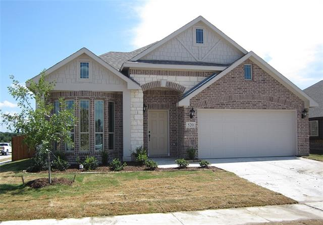 Photo of 520 Avery Point  Lavon  TX