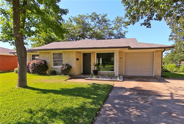 Photo of 11304 Rupley Lane  Dallas  TX