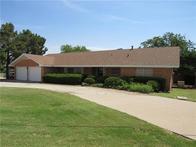 Photo of 1250 W Lake Drive  Hamlin  TX
