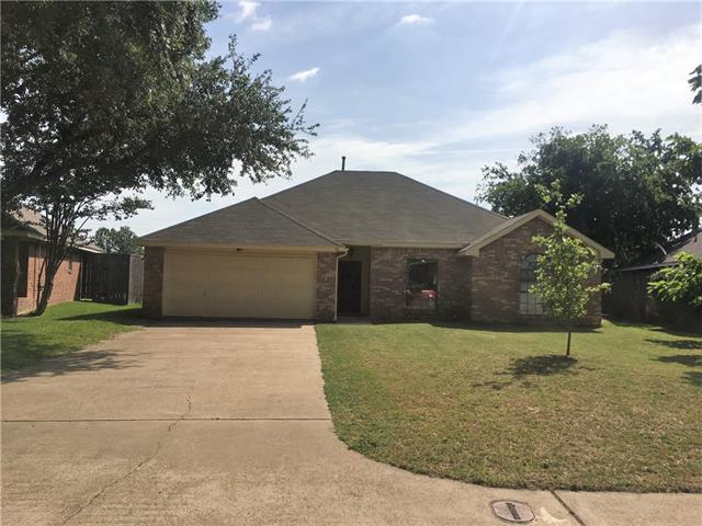Photo of 711 Azalea Drive  Forney  TX
