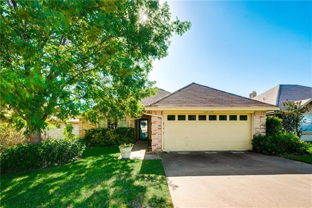 Photo of 6312 S Chesterfield Drive  Fort Worth  TX