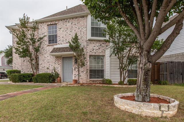 Photo of 5 Buchanan Place  Allen  TX