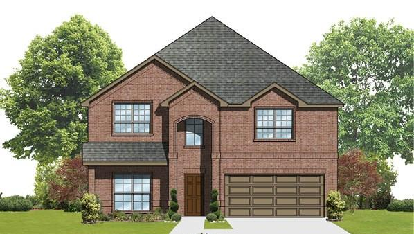 New Listings property for sale at 3405 Rosewood Lane, Sachse Texas 75048