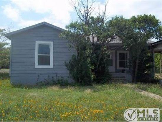 Photo of 1010 S 11th Street  Copperas Cove  TX