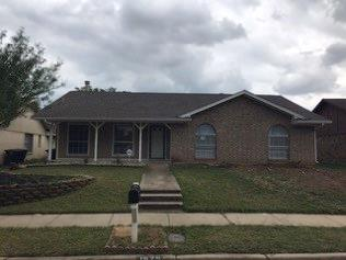 Photo of 1828 Christopher Drive  Fort Worth  TX