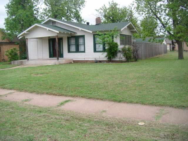Photo of 1741 Sandefer Street  Abilene  TX