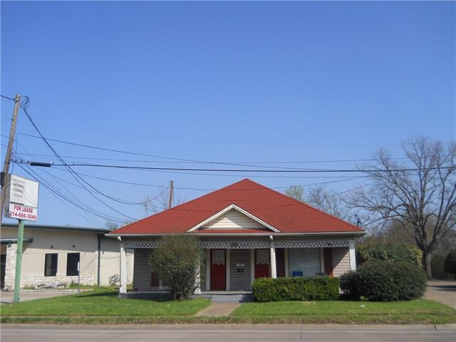 Photo of 602 N Rockwall Avenue  Terrell  TX