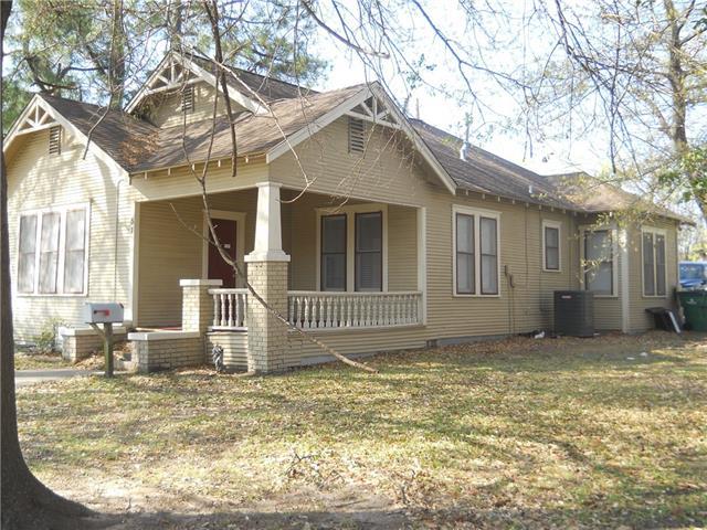 Photo of 310 W Brin Street  Terrell  TX