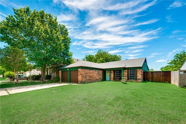 Photo of 3716 Flintwood Trail  Fort Worth  TX