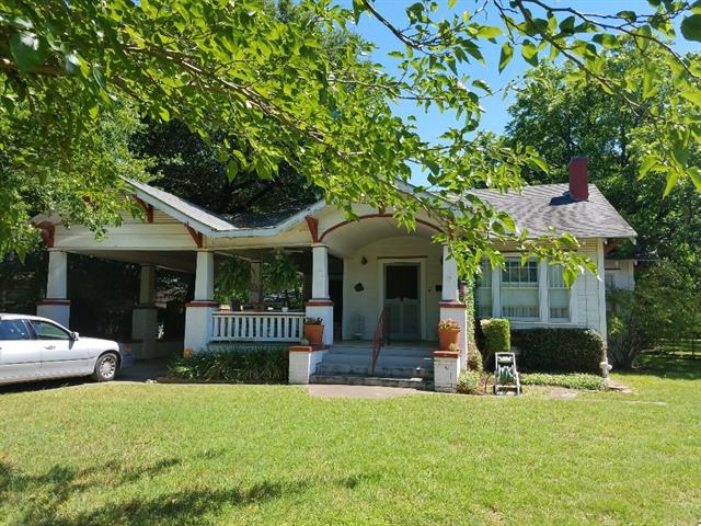 Photo of 406 Corsicana Street  Hillsboro  TX