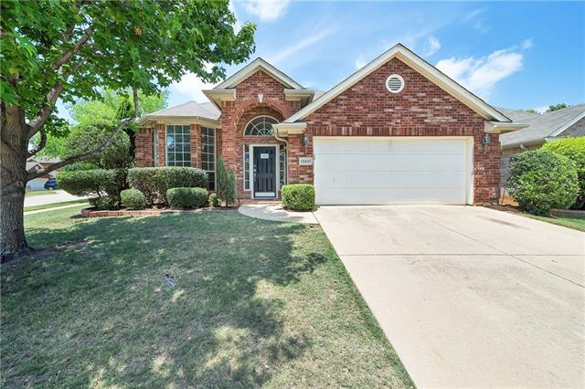 Photo of 12601 Sweet Bay Drive  Fort Worth  TX