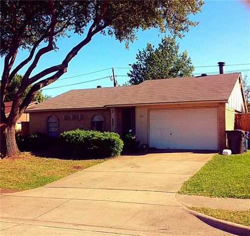 Photo of 512 Ridgemont Drive  Allen  TX