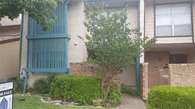 Photo of 2005 Town Place  Garland  TX
