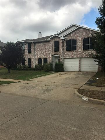 Photo of 2604 Skyview Drive  Corinth  TX