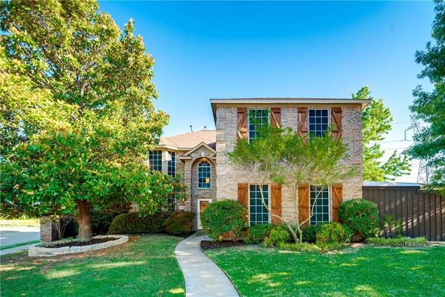 Photo of 4700 Parnell Lane  Plano  TX