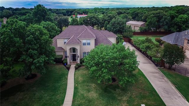 Photo of 302 Sterling Court  Southlake  TX