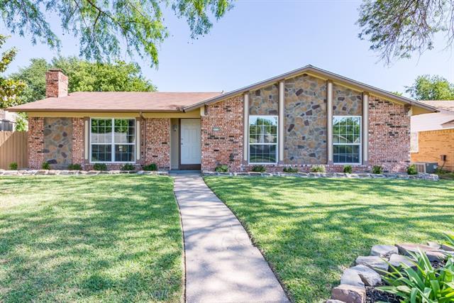 Photo of 2113 Village Crest Drive  Garland  TX