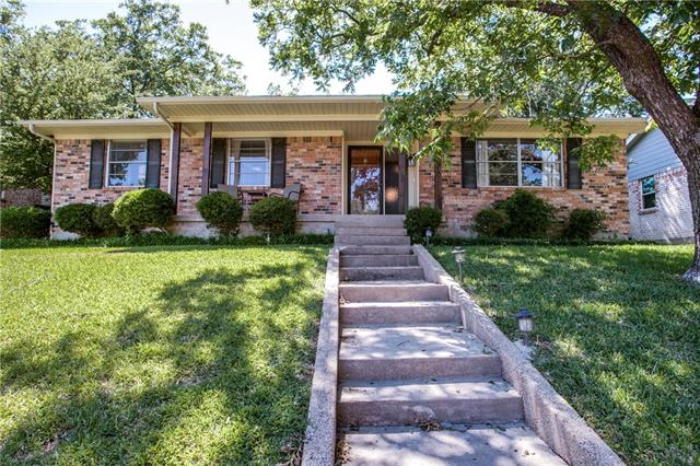 Photo of 9843 Queenswood Lane  Dallas  TX