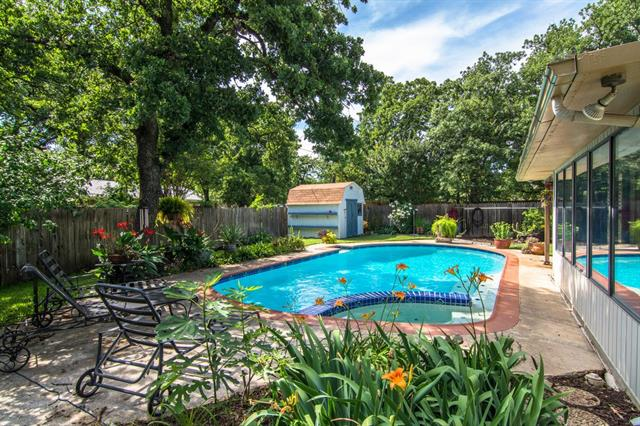 Photo of 88 Stonegate Drive  Bedford  TX