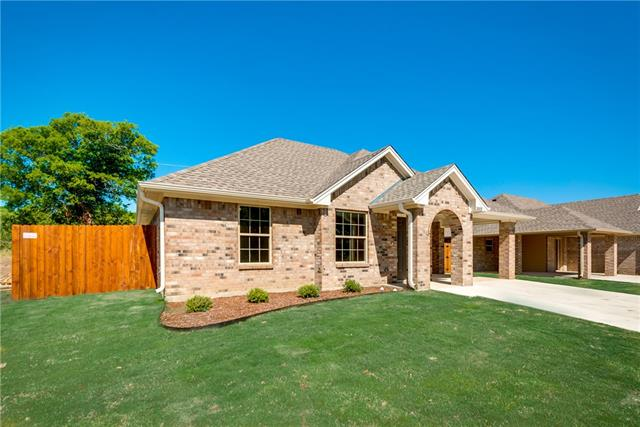 Photo of 3005 Cardinal Drive  Ennis  TX