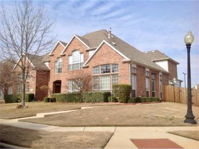 11380 Chaucer Drive, Frisco, Texas
