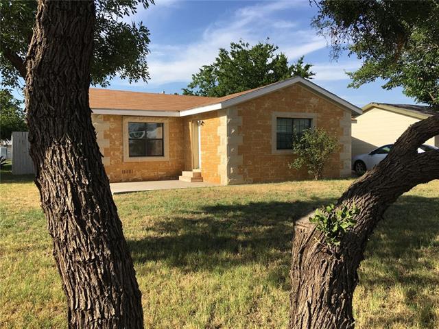 Photo of 1217 Compton Street  Stamford  TX