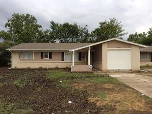 Photo of 2422 Ridgewood Street  Irving  TX