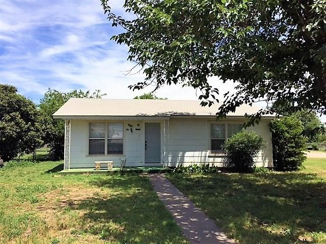 Photo of 1100 N Avenue L  Haskell  TX