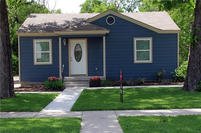 Photo of 2755 Moffatt Avenue  Dallas  TX