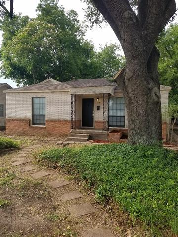 Photo of 1818 Mountain Lake Road  Dallas  TX