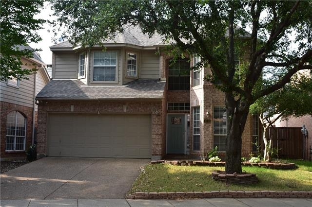 Photo of 4043 Azure Lane  Addison  TX