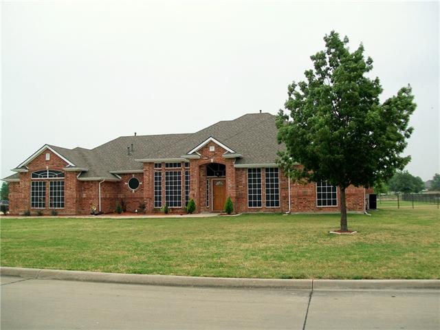 Photo of 450 Meadow View Drive  Lavon  TX