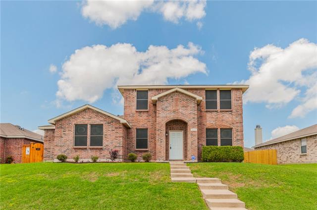Photo of 3009 Rising Crest Drive  Lancaster  TX
