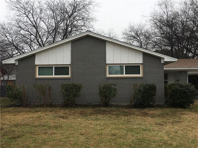 Photo of 7139 Brierfield Drive  Dallas  TX