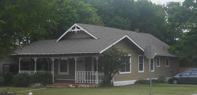 Photo of 3145 S Jennings Avenue  Fort Worth  TX