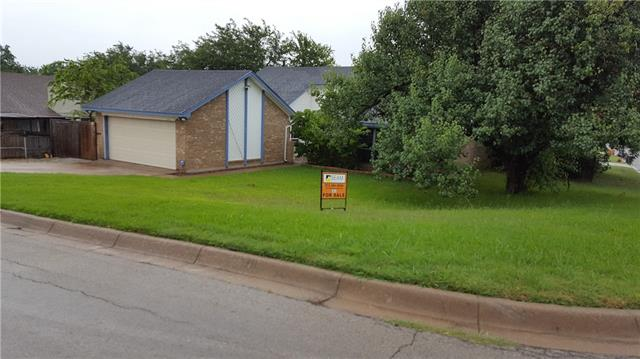 Photo of 1745 Queen Street  Fort Worth  TX