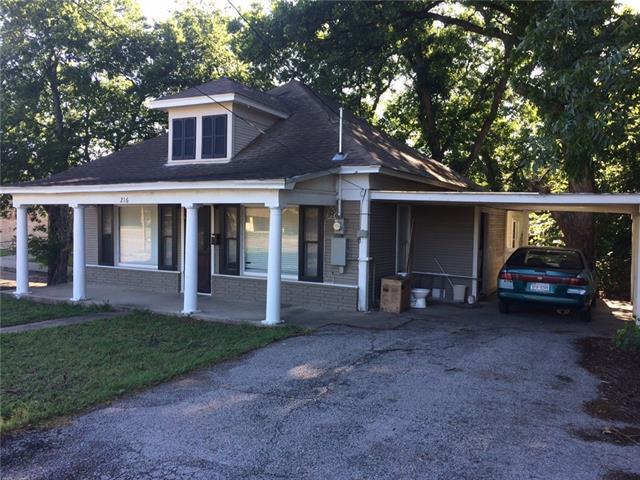Photo of 216 N Waco Street  Hillsboro  TX