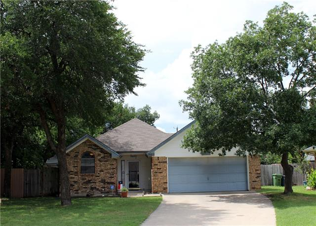 Photo of 6903 Ruthette Court  North Richland Hills  TX
