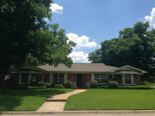 Photo of 7100 Corona Drive  North Richland Hills  TX