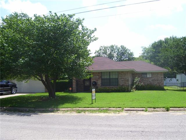 Photo of 1202 Park  Bonham  TX