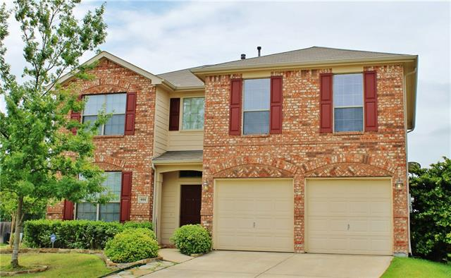 Photo of 401 Sugarberry Lane  Fate  TX