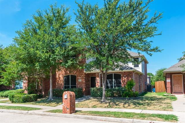 Photo of 3933 Granby Lane  Flower Mound  TX