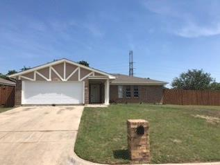 Photo of 3241 Yorktown Drive  Forest Hill  TX
