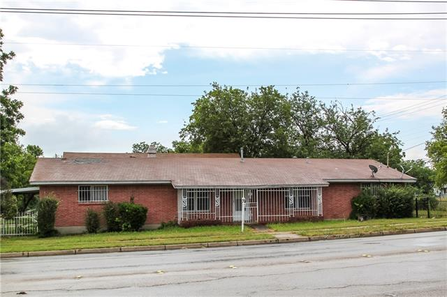Photo of 900 E Cantey Street  Fort Worth  TX
